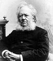 Henrik Ibsen [Norvège] Ibsen10