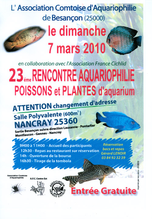 [bourse]Association Comtoise d'Aquariophilie 07/03/10 - Page 2 Affich10