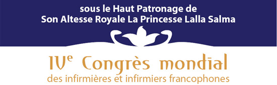 IV congrès mondial des infirmières et des infirmiers 2009 271bed10