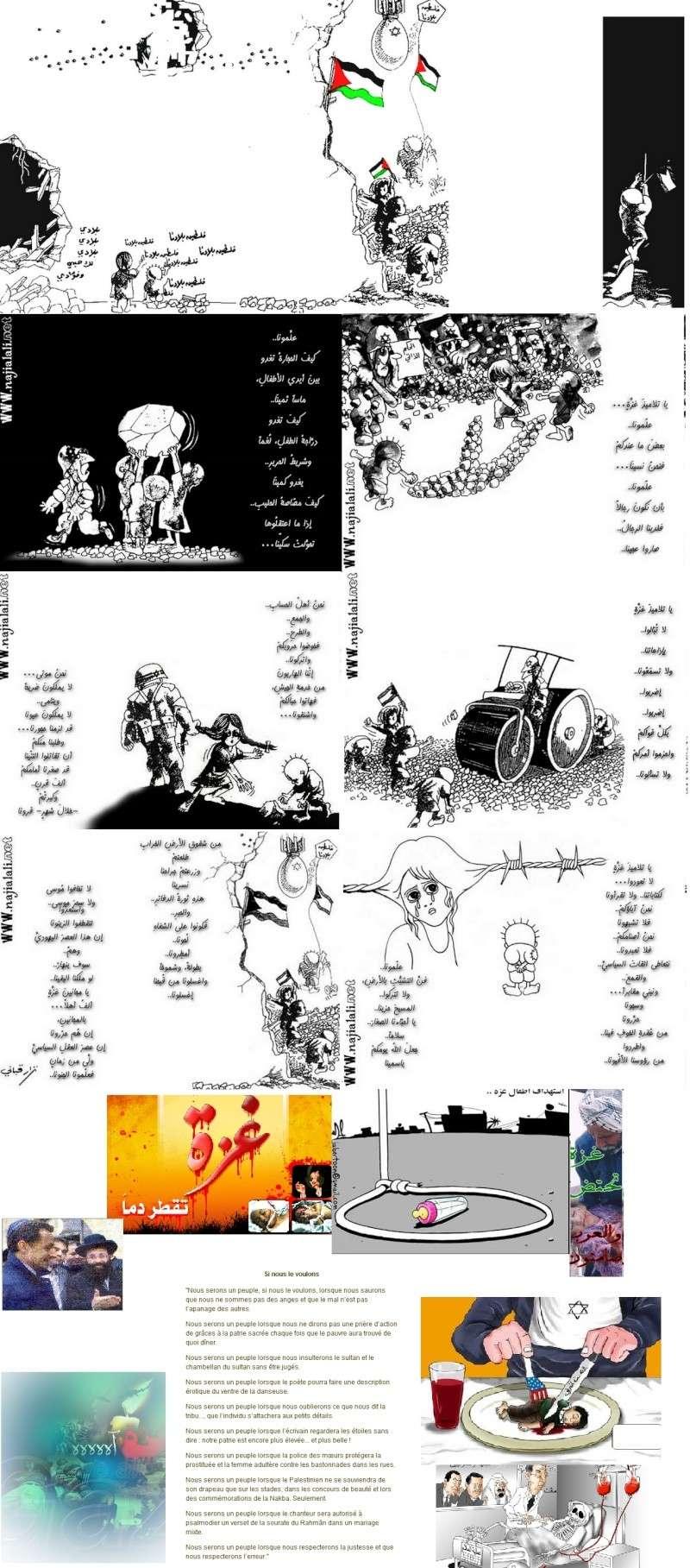 Desolés Gaza...!! Gaza111