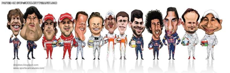 Caricature de pilote. Photos de sport auto. - Page 5 10172710