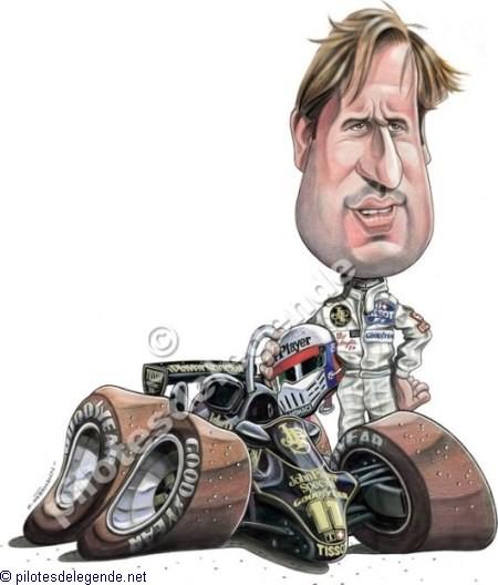 Caricature de pilote. Photos de sport auto. - Page 2 Angeli11