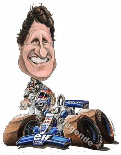 Caricature de pilote. Photos de sport auto. - Page 2 Depail10
