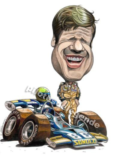 Caricature de pilote. Photos de sport auto. - Page 2 Donohu10