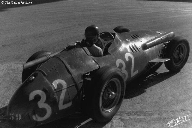 Juan Manuel Fangio Fangio27