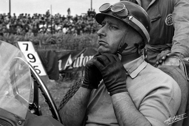 Juan Manuel Fangio Fangio32