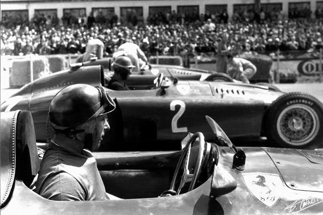 Juan Manuel Fangio Fangio36