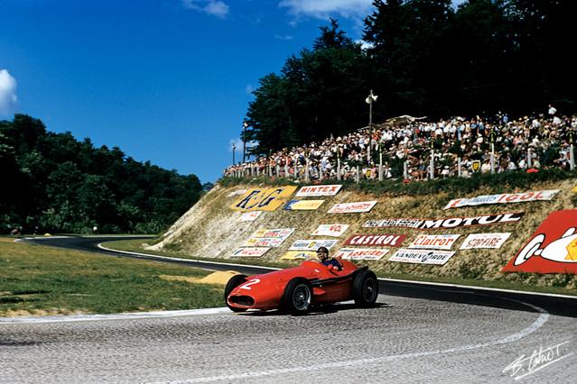 Juan Manuel Fangio Fangio40