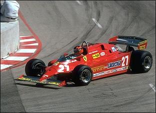 Les grands pilotes Ferrari Ferrar32