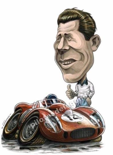 Caricature de pilote. Photos de sport auto. - Page 2 Gendeb10