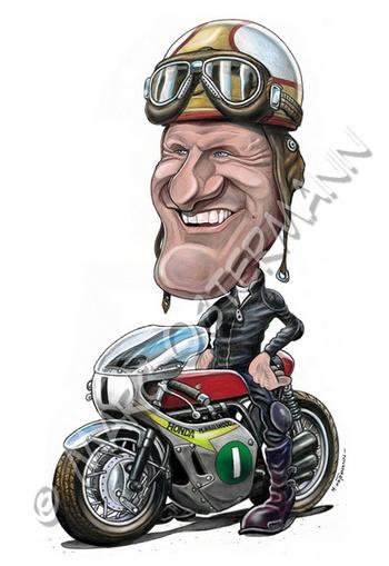 Caricature de pilote. Photos de sport auto. - Page 2 Hailwo10