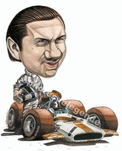 Caricature de pilote. Photos de sport auto. - Page 4 Rodrig11