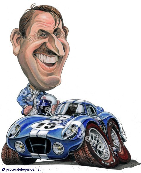 Caricature de pilote. Photos de sport auto. - Page 4 Schles10