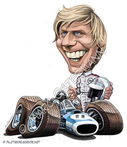 Caricature de pilote. Photos de sport auto. - Page 4 Servoz10
