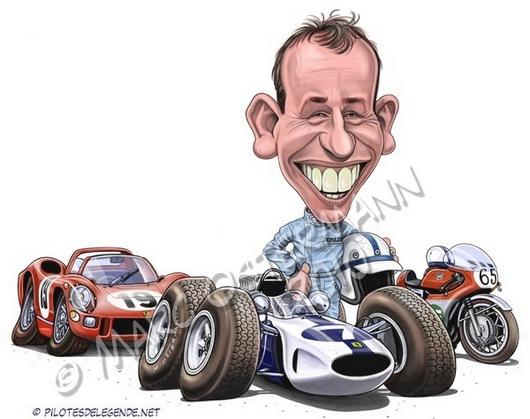 Caricature de pilote. Photos de sport auto. - Page 4 Surtee11