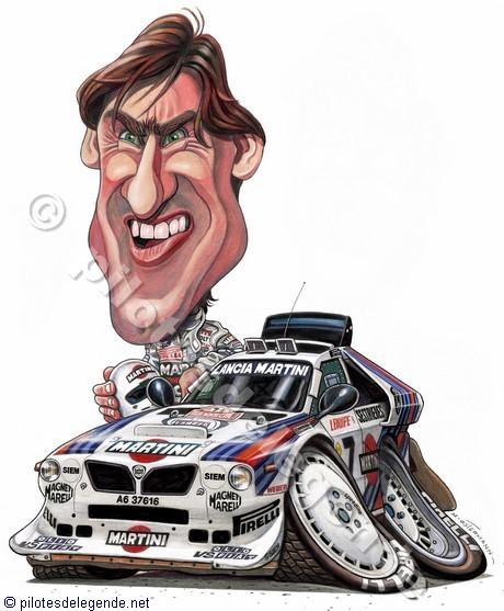 Caricature de pilote. Photos de sport auto. - Page 4 Toivon10
