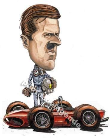 Caricature de pilote. Photos de sport auto. - Page 5 Vontri10