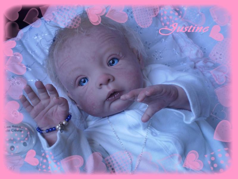 Les bébés de celine - Page 3 Justin10