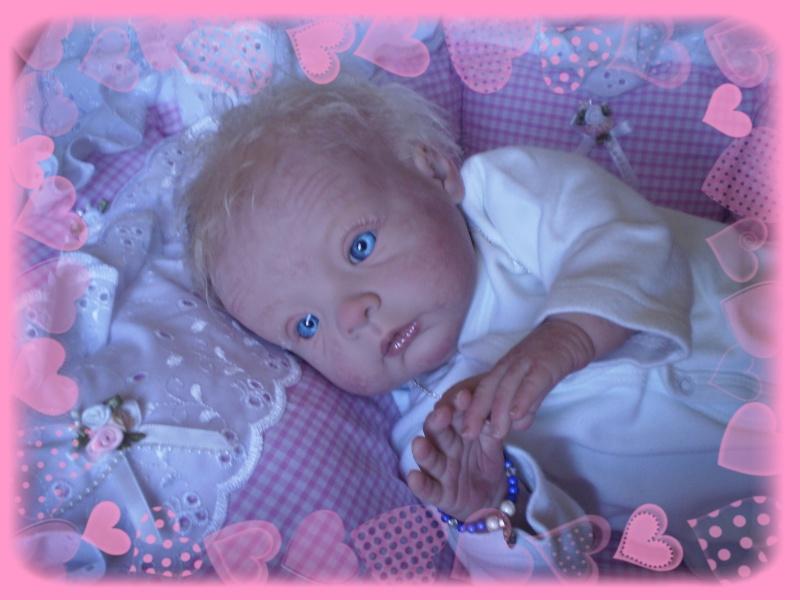Les bébés de celine - Page 3 Justin13