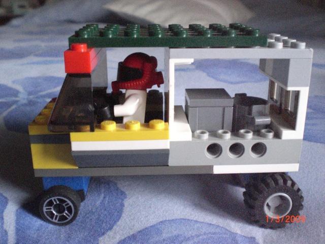 I lego di Luca Lego1210