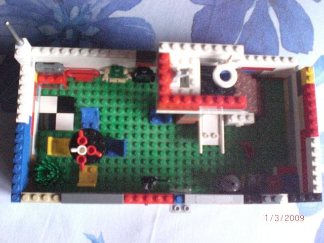 I lego di Luca Lego6o10