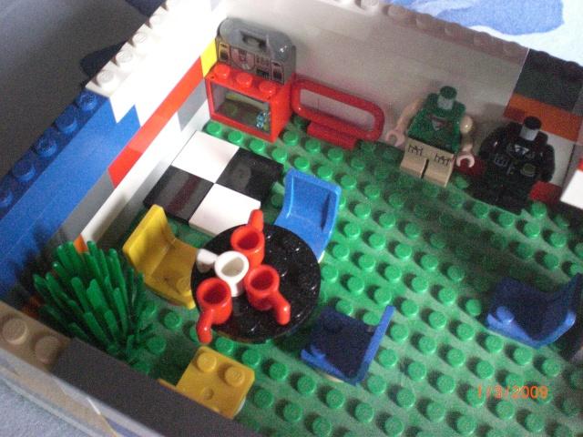 I lego di Luca Lego7o10