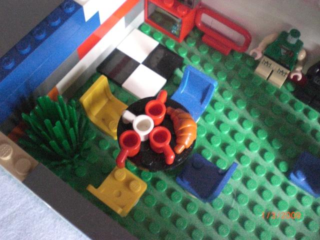 I lego di Luca Lego8o10