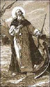 Saint Raymond de Pennafort Pennaf10