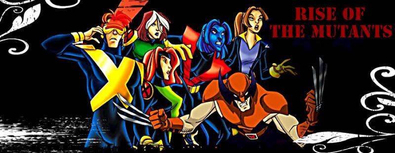 Rise of Mutants