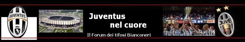 Il forum di Juventus nel cuore
