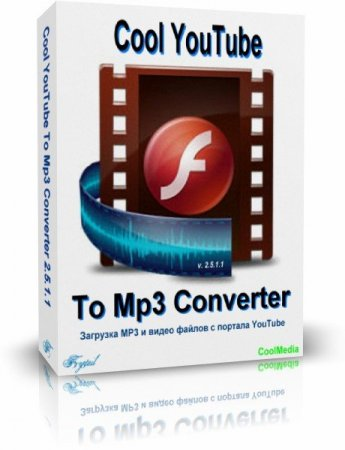 Portable Cool YouTube To Mp3 Converter v2.5.9 Wnpet10
