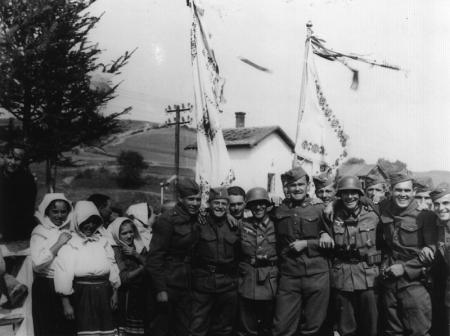 OdB slovaque invasion de la Pologne Komanc12