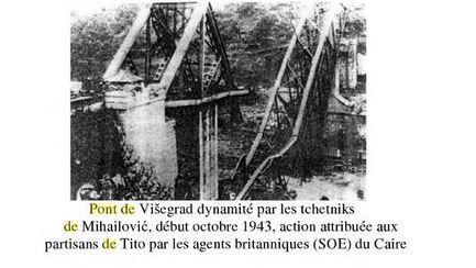 Yougoslavie : l'attaque du pont de Visegrad Pont_v10