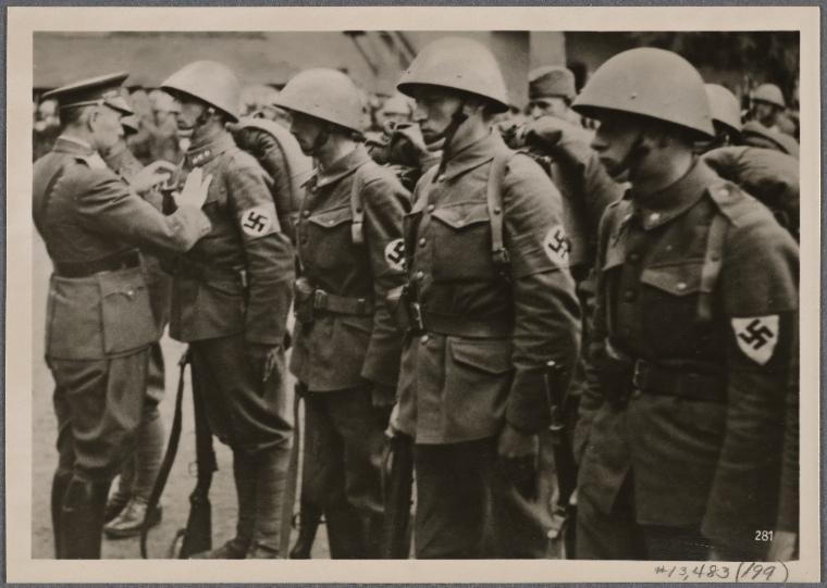 OdB slovaque invasion de la Pologne The_de11