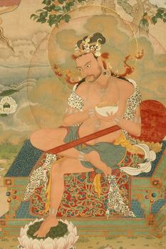 Bouddhisme Vajrayāna-Mahamudra: Les six yogas de Naropa: Yoga du rêve Unname11
