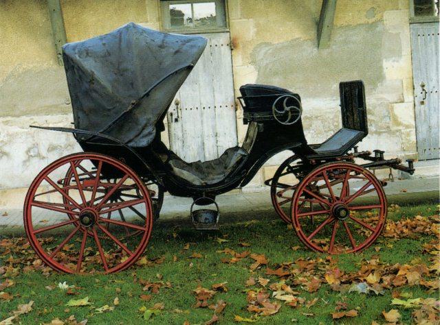 Exposition Roulez carrosses à Arras - Page 3 Milord10