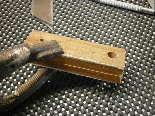 [Fabrication] tranchet / couteaux de traçage   P2160014