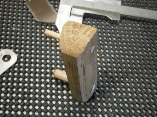 [Fabrication] tranchet / couteaux de traçage   P2160024