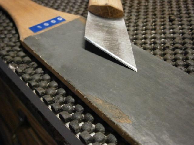 [Fabrication] tranchet / couteaux de traçage   P2160029