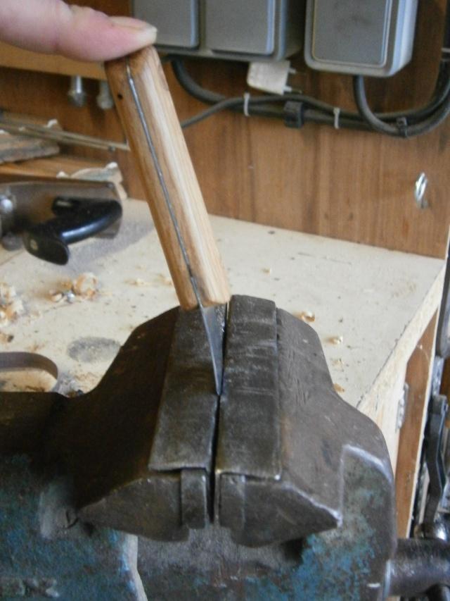 [Fabrication] tranchet / couteaux de traçage   P2170012