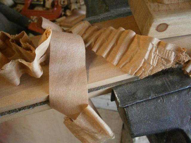 [Fabrication] rabots bois / métal ... - Page 6 P3240010