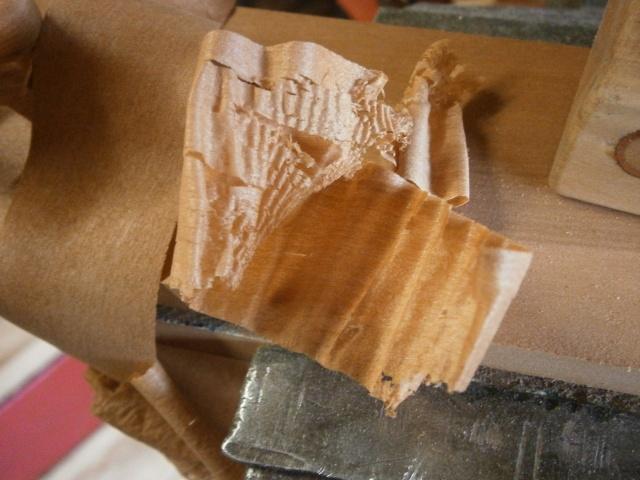 [Fabrication] rabots bois / métal ... - Page 6 P3240011