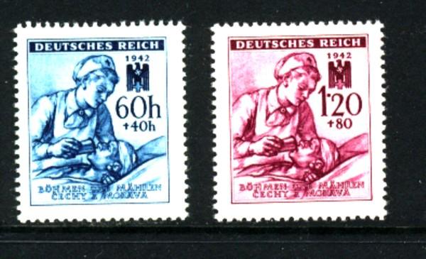 Deutsche Besetzungsausgaben im II. Weltkrieg - Seite 2 Bahmen11