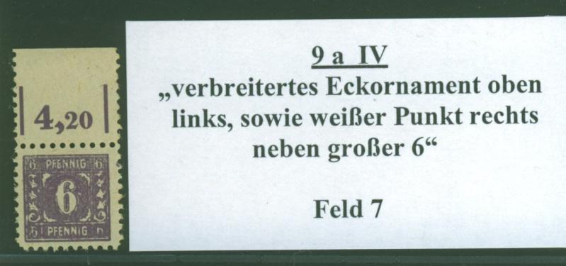 Mecklenburg - Mecklenburg - Vorpommern (OPD Schwerin) -Sowjetische Besatzungszone Meckle15