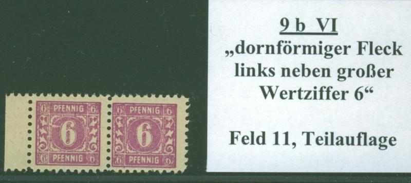 Mecklenburg - Mecklenburg - Vorpommern (OPD Schwerin) -Sowjetische Besatzungszone Meckle17