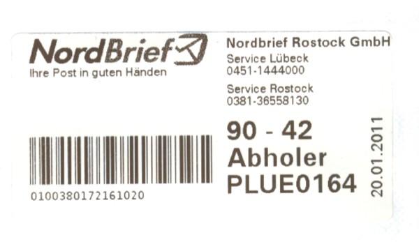 NordBrief Nordbr13