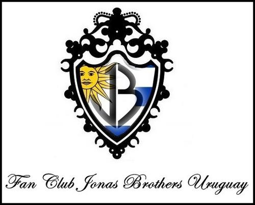 Fan club oficial jonas brothers Uruguay