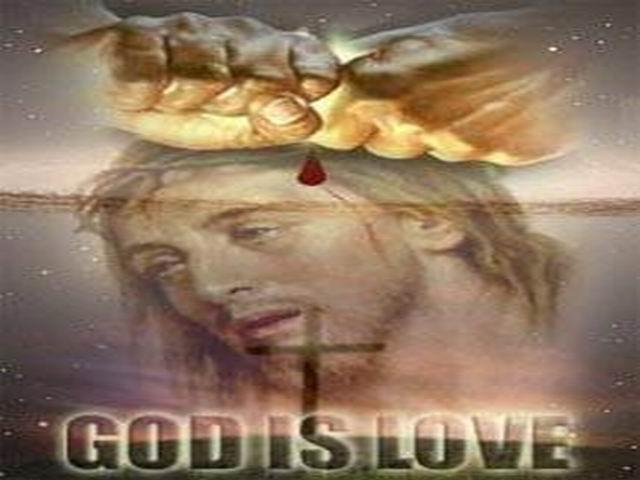 الله يحبك وينتظرك