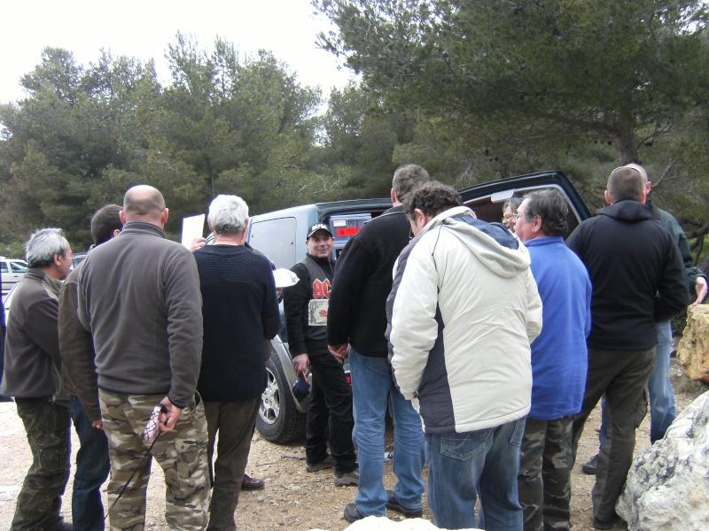 Samedi 20 Mars aux Laurrons à Ponteau - Page 2 Dscf2024