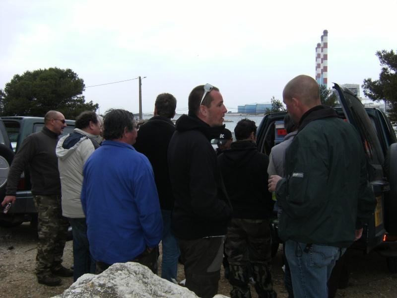 Samedi 20 Mars aux Laurrons à Ponteau - Page 2 Dscf2025